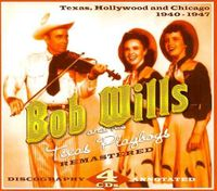Texas, Hollywood And Chicago 1940-1947 [Box]