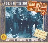 King of Western Swing [JSP]