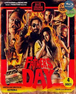 Father's Day [Troma]