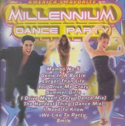 America's Favorite: Millennium Dance Party