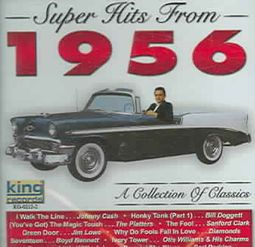 Super Hits of 1956