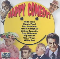 Happy Comedy!