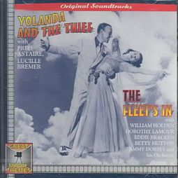 Yolanda & The Thief & Fleet's in
