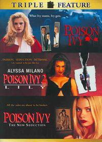 Poison Ivy/Poison Ivy 2/Poison Ivy 3: The New Seduction