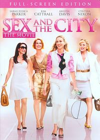 Sex and the City - The Movie