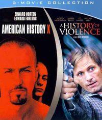 History of Violence/American History X