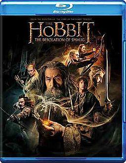 Hobbit: The Desolation of Smaug