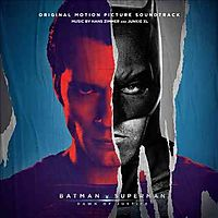 Batman v Superman: Dawn Of Justice [Original Motion Picture Soundtrack] [Deluxe Version] [3/18]