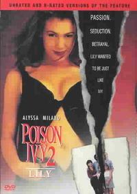Poison Ivy 2: Lily