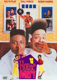 HOUSE PARTY