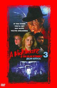 Nightmare on Elm Street 3 - Dream Warriors