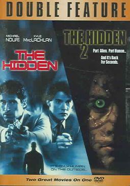 Hidden/The Hidden II