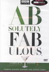 Absolutely Fabulous - The 2nd Season