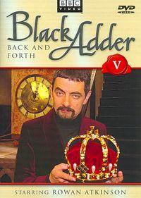 Black Adder - Back and Forth