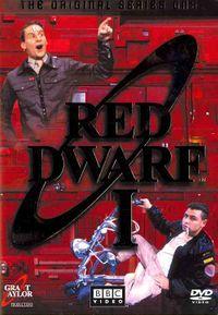 Red Dwarf - Series 1