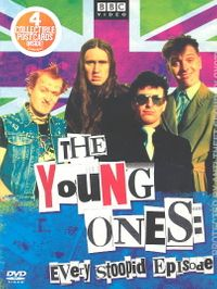 Young Ones - Every Stoopid Episode