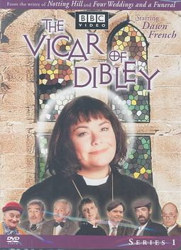 Vicar of Dibley, The - The Complete Series One