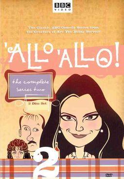 Allo 'Allo! - The Complete Series Two