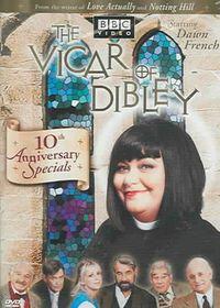 Vicar of Dibley: 10th Anniversary Specials