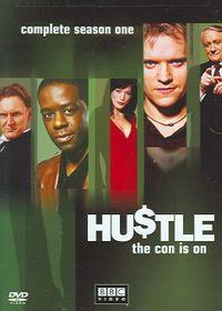 Hustle: The Complete Season 1