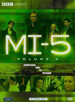 MI-5: Vol. 4
