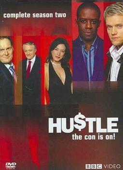 Hustle: The Complete Season 2
