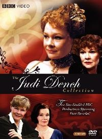 JUDI DENCH COLLECTION