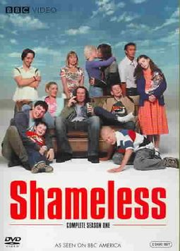 Shameless: The Complete Season One
