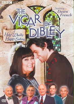 Vicar of Dibley: A Holy Wholly Happy Ending