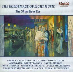 The Golden Age of Light Music: The Show Goes On