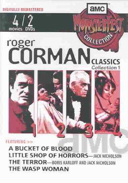 ROGER CORMAN CLASSICS COLLECTION 1