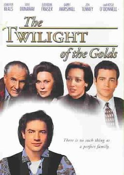 TWILIGHT OF THE GOLDS