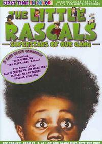 Little Rascals - Superstars of Our Gang