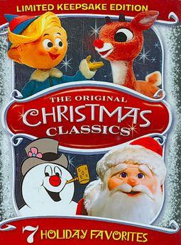 Original Television Christmas Classics