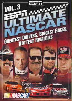 ESPN Ultimate Nascar - Vol. 3: Greatest Drivers, Biggest Races, Hottest Rivalries