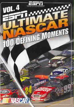 ESPN Ultimate Nascar - Vol. 4: 100 Defining Moments