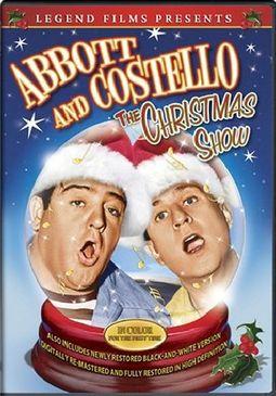 Abbott & Costello - The Christmas Show