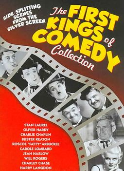 FIRST KINGS OF COMEDY COLLECTION