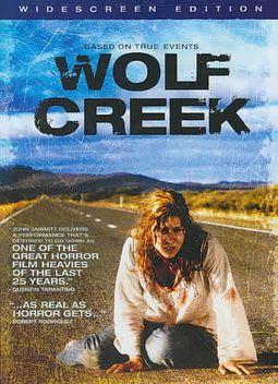 WOLF CREEK/FEAST
