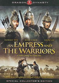 Empress & the Warriors