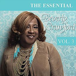 ESSENTIAL BEVERLY CRAWFORD:V3