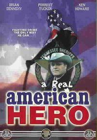 REAL AMERICAN HERO
