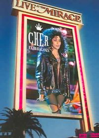 Cher - Extravaganza Live