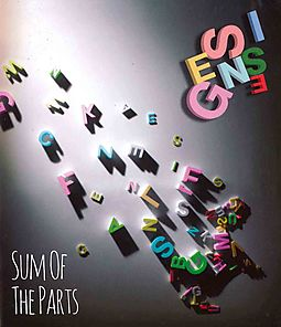 Sum of the Parts [Documentary]