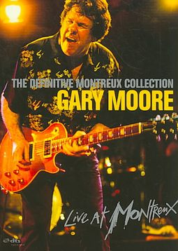 The Definitive Montreux Collection