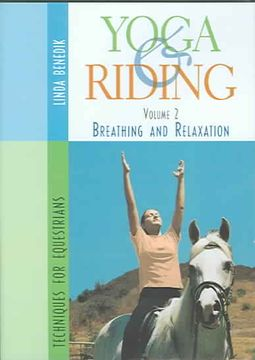 YOGA & RIDING:BREATHING AND RELAX VOL