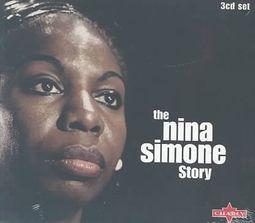 The Nina Simone Story [Box]