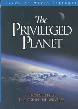 PRIVILEGED PLANET