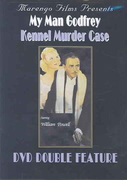 My Man Godfrey/The Kennel Murder Case