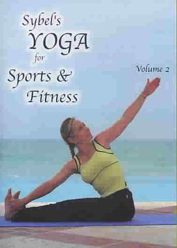 Sybel's Yoga for Sports & Fitness - Vol. 2